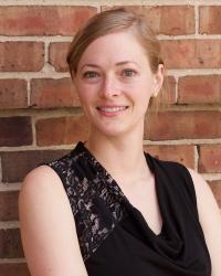 Jessica Drewry Headshot