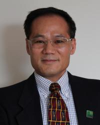 Junyong Zhu Headshot