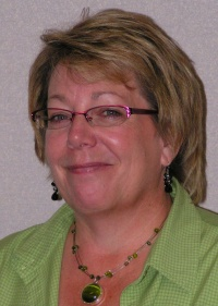 Debby Sumwalt Headshot