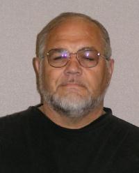 Harold Bohne Headshot