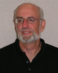Pat Walsh Headshot