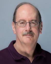 John Panuska headshot