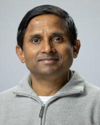 K.G. Karthikeyan Headshot